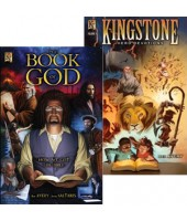 Book of God/Devotional 2-pack