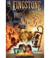 Kingstone Hero Devotions